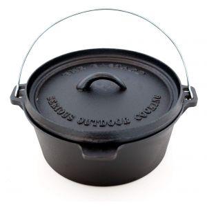 The Bastard Nederlandse Oven Pan