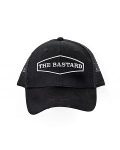 The Bastard Trucker Cap